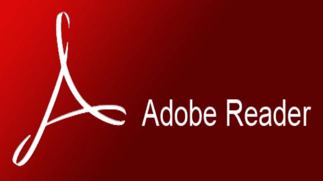تحميل برنامج adobe reader للكمبيوتر عربي