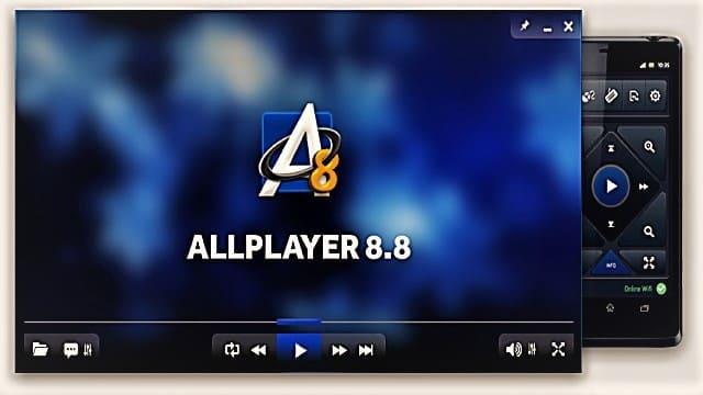 تحميل برنامج AllPlayer مشغل الصوت والفيديو كامل للكمبيوتر