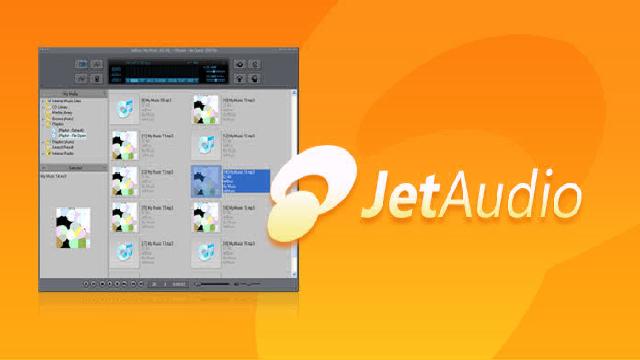 تحميل برنامج jetAudio للكمبيوتر