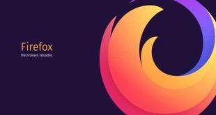 تحميل برنامج فايرفوكس للكمبيوتر