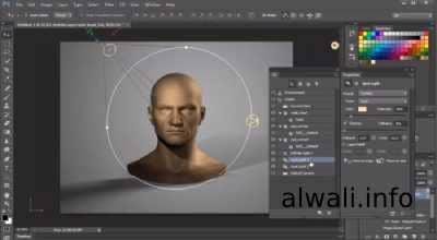 تحميل برنامج الفوتوشوب Photoshop 2020 للكمبيوتر
