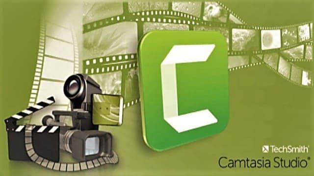تحميل برنامج Camtasia Studio للمونتاج كامل للكمبيوتر