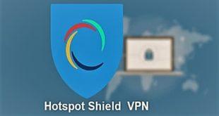 تحميل برنامج هوتسبوت شيلد Hotspot Shield كامل للكمبيوتر