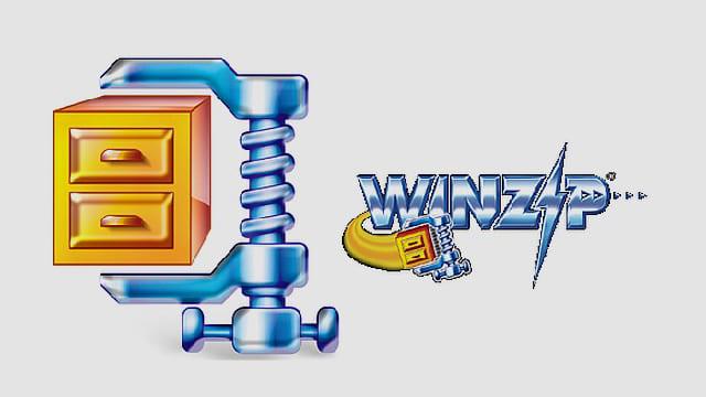 تحميل برنامج WinZip لفك وضغط الملفات كامل للكمبيوتر