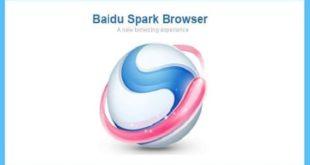 تحميل متصفح الويب Baidu Spark browser للكمبيوتر