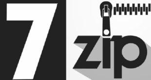 تحميل برنامج 7-Zip للكمبيوتر