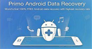 تحميل برنامج Free Android Data Recovery كامل للكمبيوتر