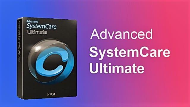 تحميل برنامج Advanced SystemCare Ultimate كامل للكمبيوتر مجاناًَ
