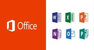 تحميل برنامج مايكروسوفت اوفيس Microsoft Office عربي للكمبيوتر مجانا