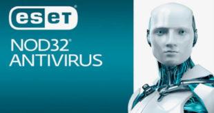 تحميل برنامج مكافحة الفيروسات ESET Nod32 آخر إصدار للكمبيوتر مجانا