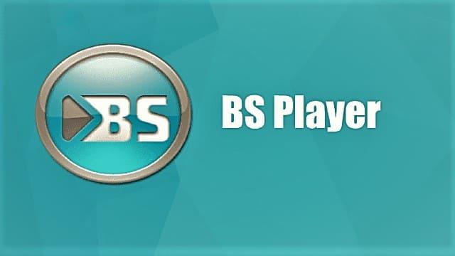 تحميل برنامج Bsplayer مشغل الوسائط كامل للكمبيوتر مجاناً