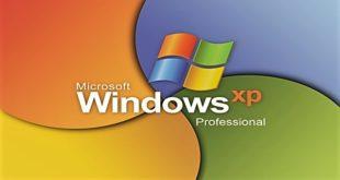 تحميل نظام التشغيل ويندوز Xp كامل النسخة الأصلية للكمبيوتر مجاناً