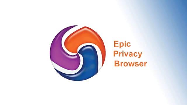 تحميل متصفح الويب Epic Browser الأكثر أماناً للكمبيوتر مجاناً
