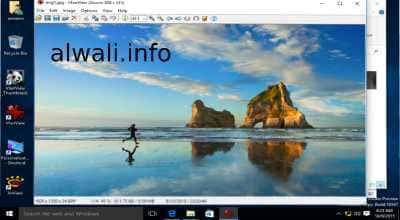 تحميل برنامج IrfanView لعرض وتحرير الصور للكمبيوتر