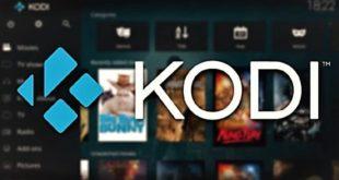 تحميل برنامج كودي Kodi مشغل الوسائط كامل للكمبيوتر مجاناً