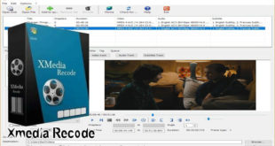 تحميل برنامج Xmedia Recode