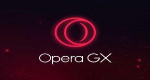 تحميل متصفح Opera GX آخر إصدار للكمبيوتر مجاناً