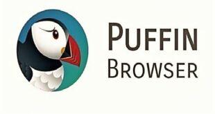 تنزيل متصفح Puffin Browser آخر إصدار كامل للكمبيوتر مجاناً