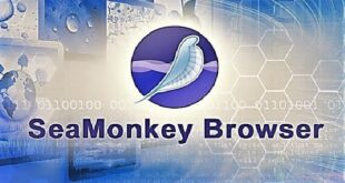 تحميل متصفح آمن وسريع SeaMonkey للكمبيوتر مجاناً