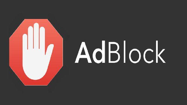 Adblock آدبلوك بلس أفضل إضافة لمتصفحات الويب لمنع الإعلانات